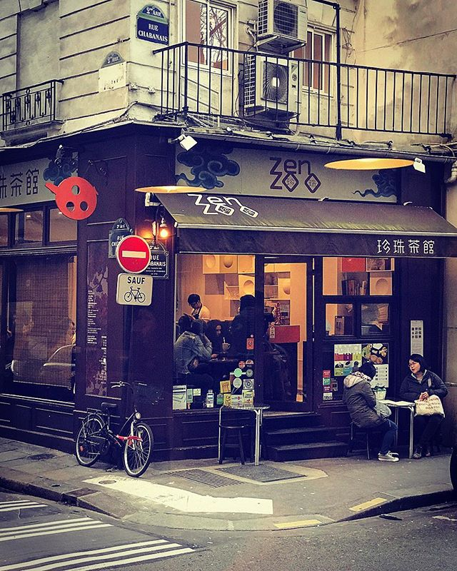 Japan at Paris
