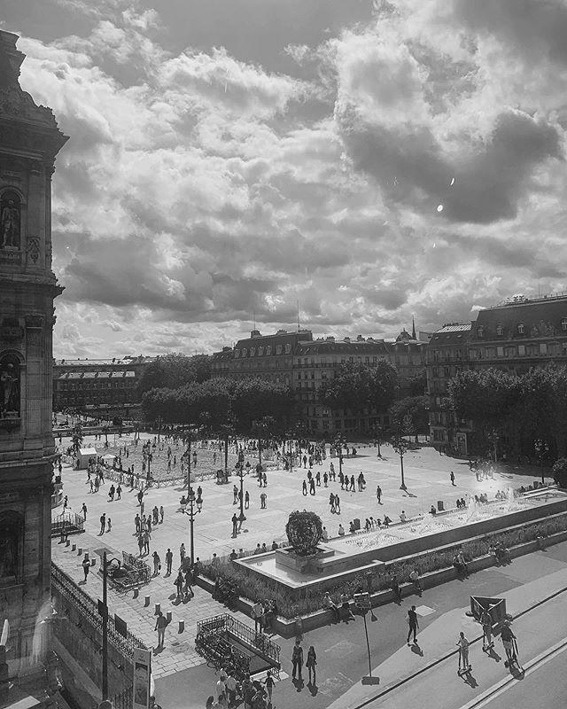 Piece of Paris