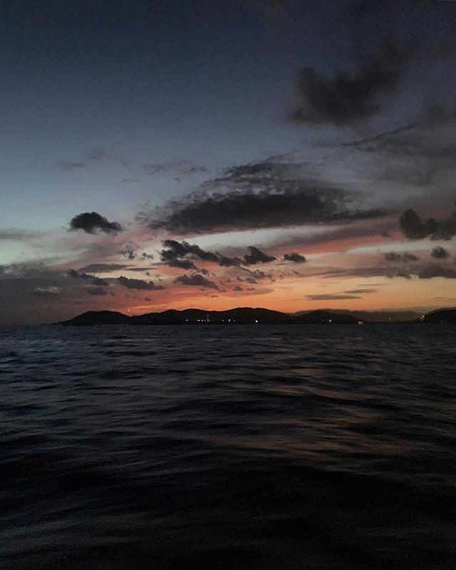 Navigate the open sea Almost